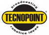 Tecnopoint Logo Broadcasting
